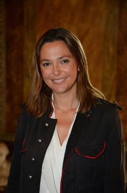 Sandrine Quétier