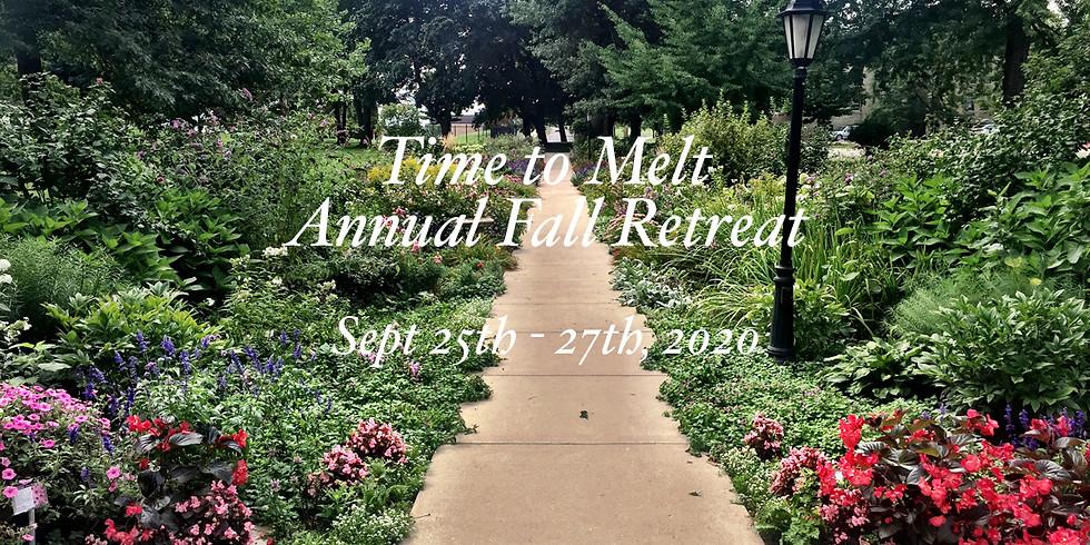 Annual Fall Retreat