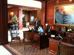 Cheeca Lodge Hotel