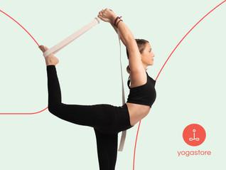 Yogastore