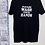 Thumbnail: Please Wash Your Hands T-shirt adult /youth