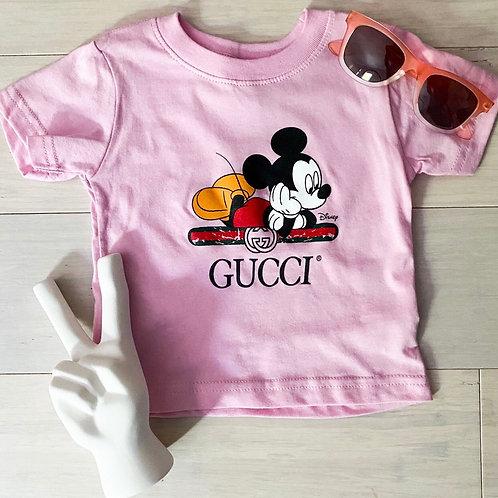 Mickey gg baby/youth t-shirt