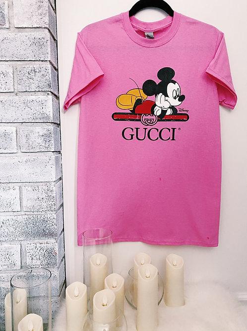 Mickey GG T-shirts