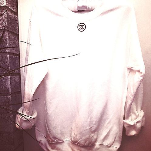 Cc sweatshirt