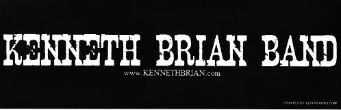 KBB - Sticker