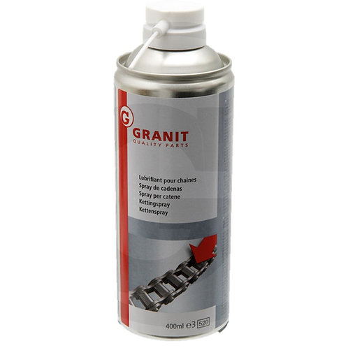 chain spray   400ml