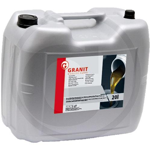 Hydraulic oil HVLP-D 68      20 Litres