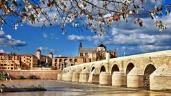 Vieist Sevilla, Cordoba and Algarve