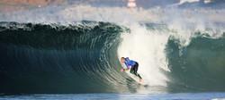 Surf in the Algarve