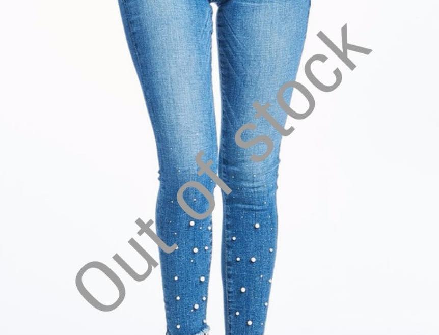 Perls Jeans