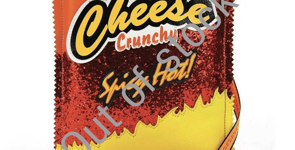 Cheetos Bag