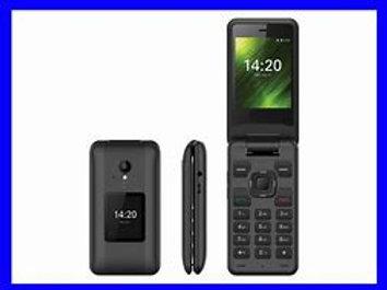 NUU Flip phone