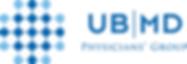UBMD logo PMS Horiz (1).png