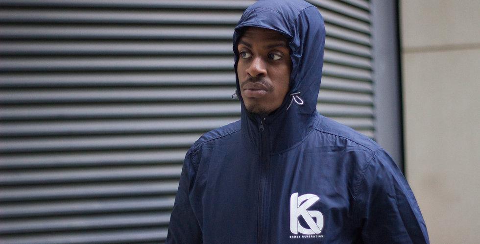 Kross Generation Windbreaker Jacket