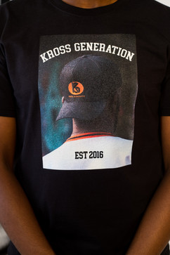 KROSS GENERATION AUGUST PHOTOSHOOT BY FA