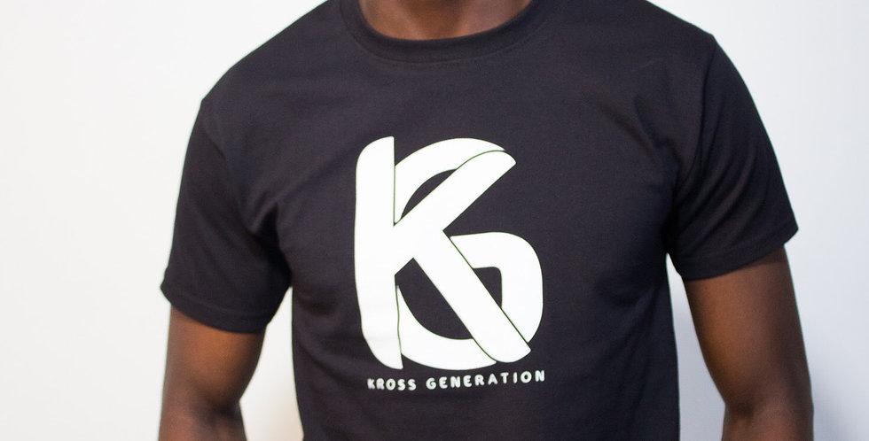 Kross Generation Logo T-Shirt