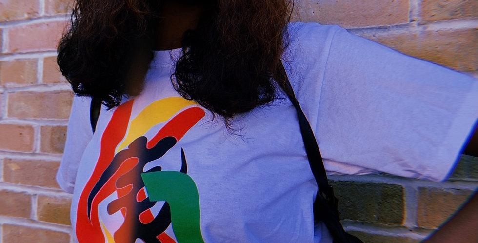 Kross Generation Gye Nyame T-shirt (Women's)