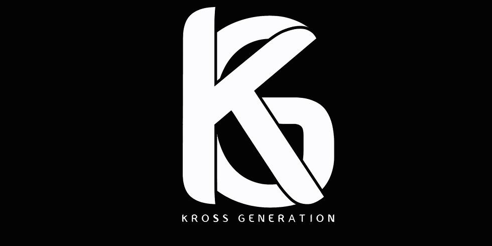 Kross Generation takes Ghana : The Launch