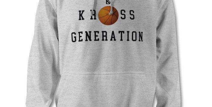 Kross Generation Basketball Hoodie