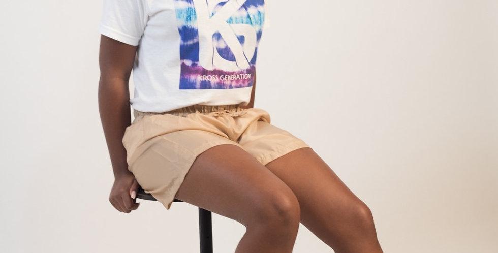 Kross Generation Tie Dye T-Shirt