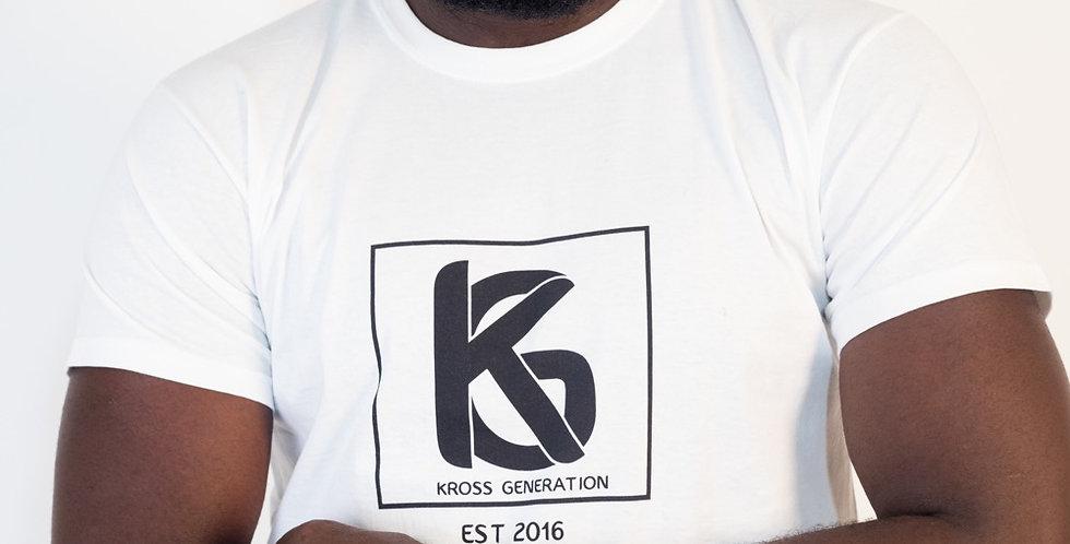 Kross Generation EST. 2016 T-Shirt