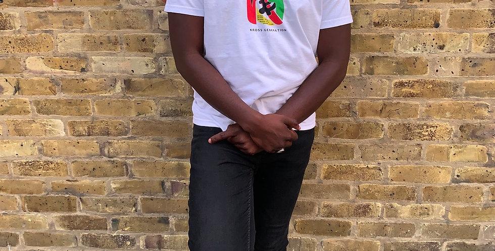 Kross Generation Gye Nyame T-shirt