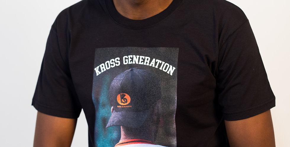 Kross Generation EST 2016 T-Shirt