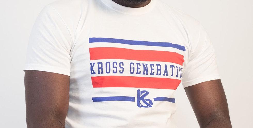 Kross Generation Line T-Shirt