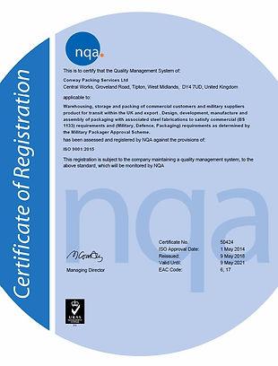 Image of ISO9001 Site 1.JPG
