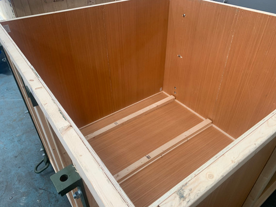 MoD Container Lid