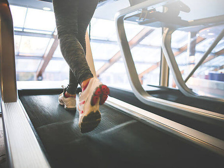 How Do I Build an Exercise Program to Accomplish My Goals?