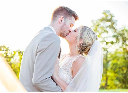 Trent & Shelby   CSC Photography - Weddings   Villa Nove Vineyards - Butler, TN