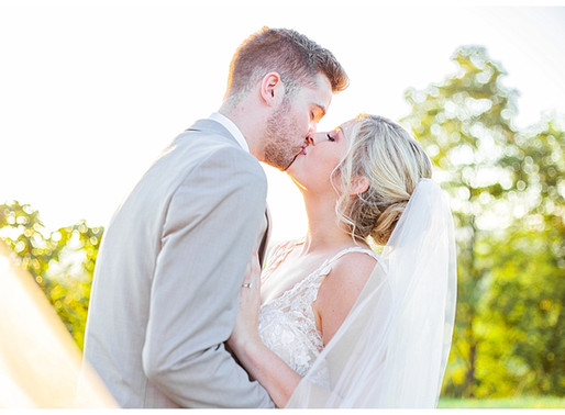 Trent & Shelby | CSC Photography - Weddings | Villa Nove Vineyards - Butler, TN