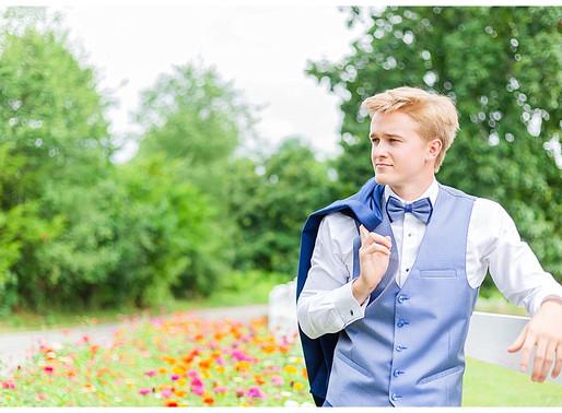 Modern Romance Wedding Inspiration | CSC Photography - Weddings | Greenwood Oaks - Afton, TN