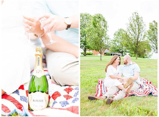 Ryan & Emily - Engaged   CSC Photography - Couples   Southwest Virginia Photographer