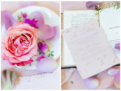 Timeline Tips for a Picture Perfect Wedding | CSC Photography - Information | VA Wedding Photography