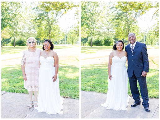 10 Tips for Organizing Family Formals | CSC Photography - Information | VA Wedding Photographer
