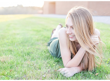 Lauren Cornett | CSC Photography - Portraits | Cleveland, VA & Lebanon High School