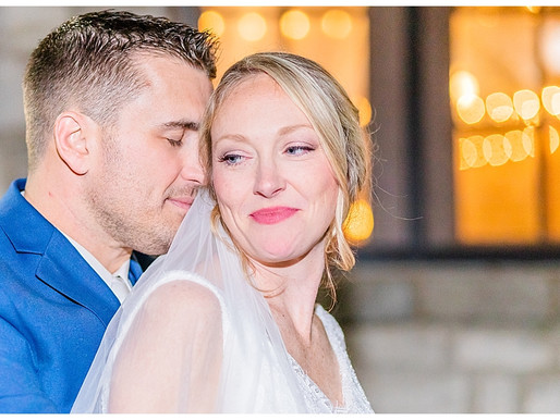 Justin & Cher - Married | CSC Photography - Weddings | Cedars of Lebanon - Tennessee Wedding