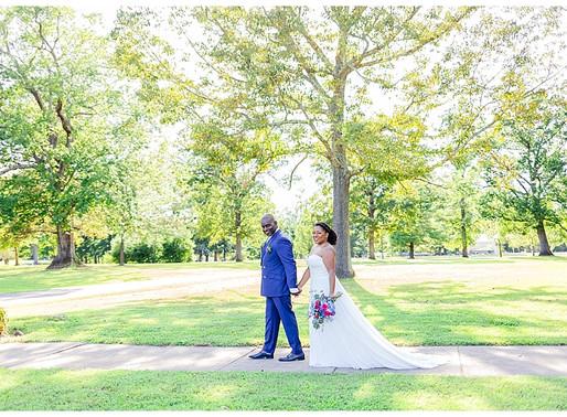 Glenn & Regina - Married | CSC Photography - Weddings | Sunnyview Inn - Halifax, VA