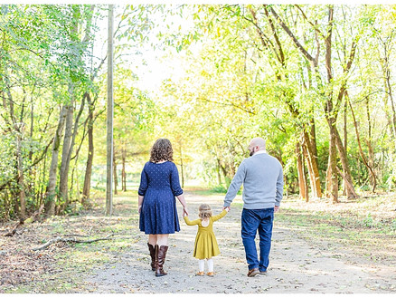 Fitzgerald Family | CSC Photography - Portraits | Coolidge Park - Chatanooga, TN