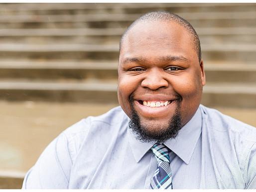 Nick Dennis | CSC Photography - Headshots | Emory & Henry College - Emory, VA