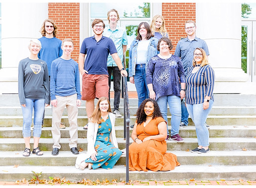 Grace Notes PR Day Fall 2019   CSC Photography - Headshots   Emory & Henry College, VA
