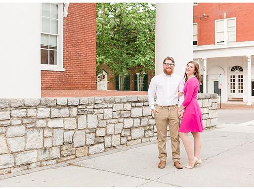 Meet Devon | CSC Photography - Personal | Virginia Wedding Photographers