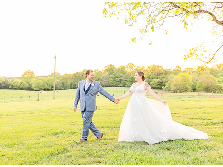 Jacob & Noel - Married | CSC Photography - Wedding | Founders Dairy Barn - Fort Mill, SC