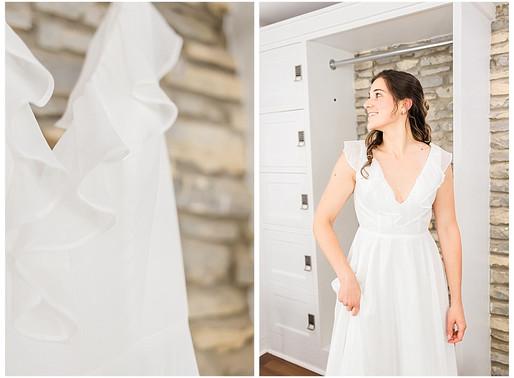 Colin & Danielle - Married | CSC Photography - Weddings | Arrington Vineyards - Arrington, TN