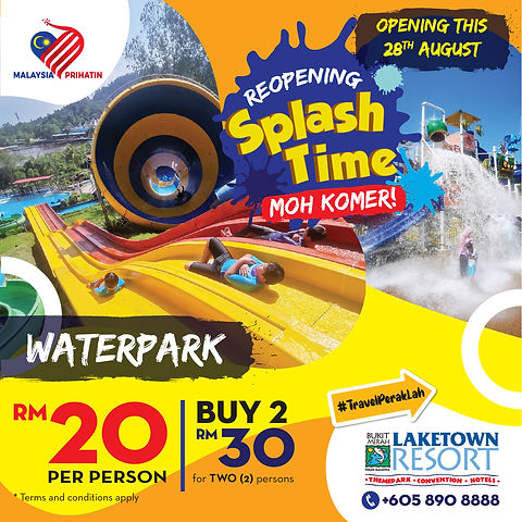 WATERPARK RE OPENING INSTA thinkraw 1.jp