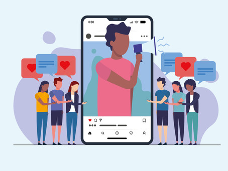 Influencer Marketing - Which influencer is the right one for YOU?