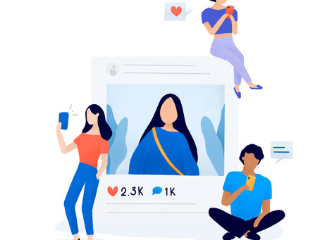 Influencer Marketing - What is it and how can it help your business?