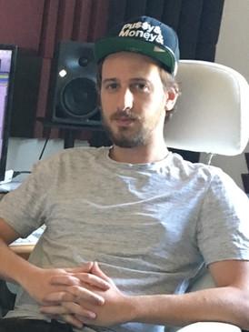Studio d'enregistrement - rumilly.jpg
